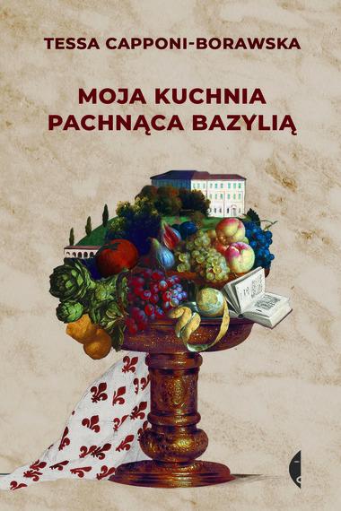 kuchnia pachnąca bazylią